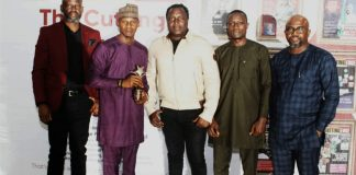 Eagleserve Bags Young Creative Agency Of The Year Award-marketingspace.com.ng