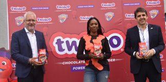 Promasidor Introduces Twisco Chocolate Drink Powder Into Nigerian Market-marketingspace.com.ng