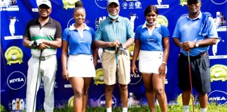 NIVEA Partners Ikeja Golf Club On Monthly Medal Competition-marketingspace.com.ng