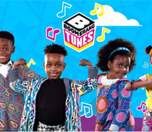 Boomerang To Release Four New Tunes For Festive Period-marketingspace.com.ng