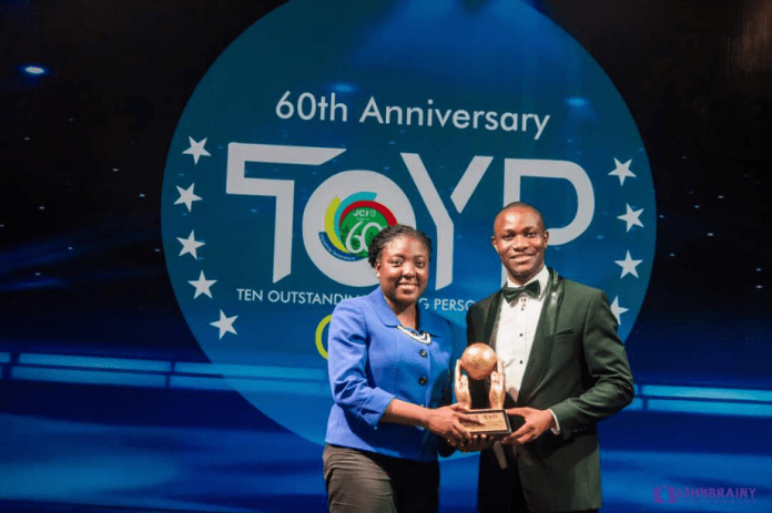 JCI Nigeria Announces Nomination For Ten Outstanding Young Persons Award-marketingspace.com.ng
