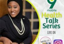 9mobile Set To Promote Mental Health Awareness Through Virtual Health Talk Serie-marketingspace.com.ng