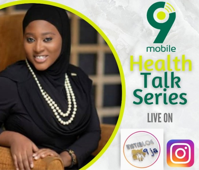 9mobile Set To Promote Mental Health Awareness Through Virtual Health Talk Serie-marketingspace.com.ng