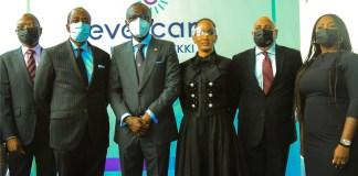 Osinbajo, Sanwo-Olu Unveil Evercare Hospital Lekki's State-Of-The-Art Multispecialty Center In Lagos-marketingspace.com.ng