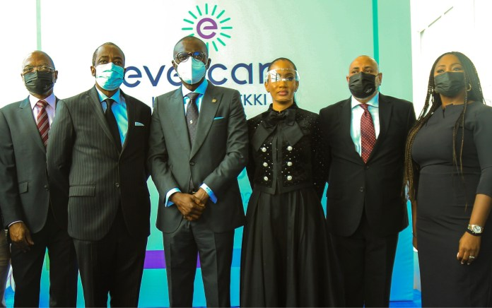 Osinbajo, Sanwo-Olu Unveil Evercare Hospital Lekki's State-Of-The-Art Multispecialty Center In Lagos-marketingspace.com.ng