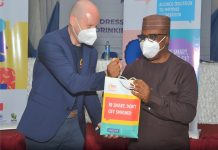 Beer Sectoral Group Launches SMASHED Underage Drinking Intervention In Calabar.-marketingspace.com.ng