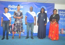 CHI Limited Promotes Dairy Consumption With Hollandia Dairy Day-marketingspace.com.ng