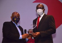 UBA Wins 'Bank Of The Year' At Independent Newspapers Awards-marketingspace.com.ng