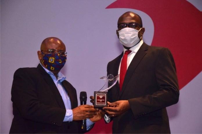 UBA Wins 'Bank Of The Year' At Independent Newspapers Awards-marketingspace.com.ng