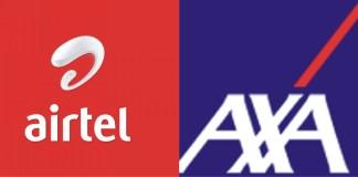 Airtel Nigeria Partners AXA Mansard To Unveilmobile Health Insurancevia USSD-marketingspace.com.ng
