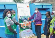 8,000 Young Nigerians To Benefit From RecyclePoints'Partnership With Mastercard Foundation-marketingspace.com.ng