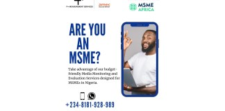 P+ Measurement Services Launches Media Monitoring And Evaluation Support For MSMEs In Nigeria-marketingspace.com.ng