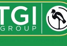 TGI Group Shines With CIPM, NECA Awards-marketingspace.com.ng