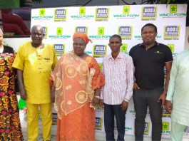 Winco Foam Holds Mid Year Meeting With Distributors-marketingspace.com.ng