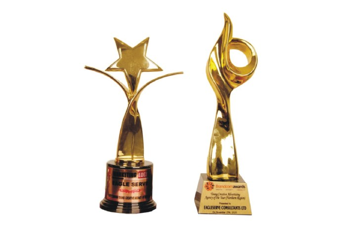 Eagleserve Consultants: Garlands For Young Creative Agency Of The Year-marketingspace.com.ng