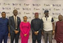 DLM Capital Group Announces Winner For Its 2021 Pegasus Fintech Challenge-marketingspace.com.ng