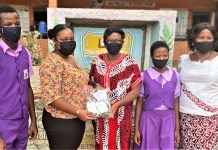 Over 2.5 Million Personal Protective EquipmentDistributed In NigeriaAnd Jobs CreatedThrough My World Of Bags And Mastercard Foundation Partnership-marketingspace.com.ng