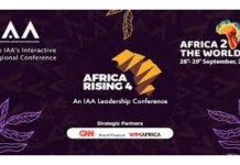 IAA Africa Rising 4 Holds, To Project African Brands To The World-marketingspace.com.ng