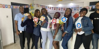 Customer Service Week: Zedcrest Celebrates The Power Of Service...Delights Customers And Staff-marketingspace.com.ng