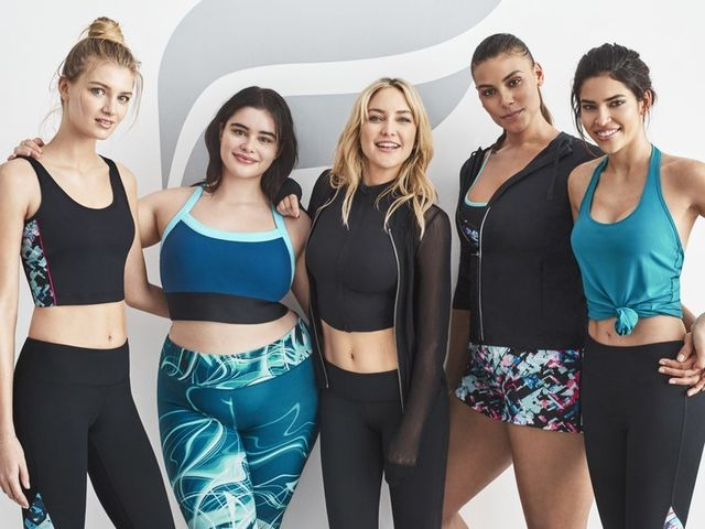 purpose-driven marketing reflects Fabletics' support for body positivity.