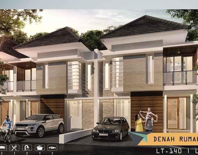 Pondok Permai Bandara Residence
