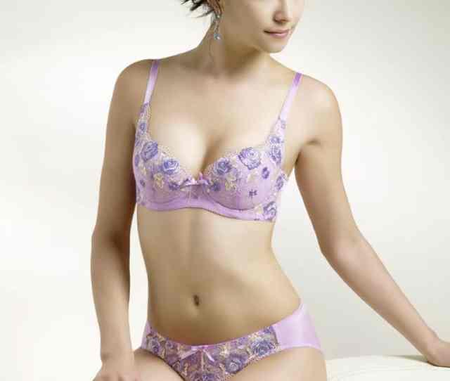 Chinese Women Underwear