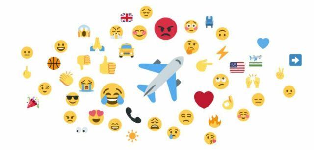 havayolu-emoji