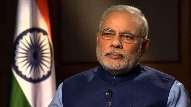 PM Modi Says Most Articles to be Taxed at 18% or Lower