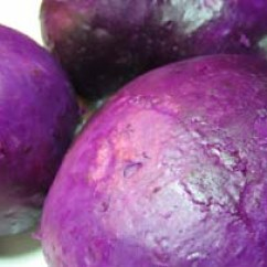 Where Can I Buy An Island For My Kitchen Cheap Cabinets Sale Market Manila - Ube / Kinampay Purple Yam General