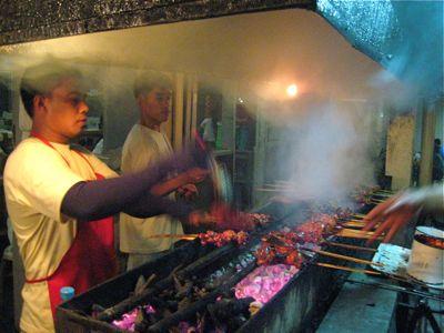 Matias Barbecue