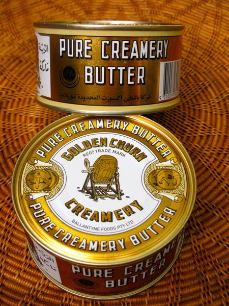 Market Manila  Golden Churn Creamery Butter  Other Food