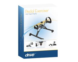 Pedal-Exerciser
