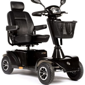 Sterling S700 Road LEgal Mobility Scooter