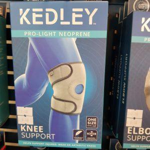 Kedley Pro Light Neoprene Knee Support