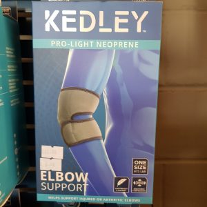 Kedley Pro Light Neoprene Elbow Support