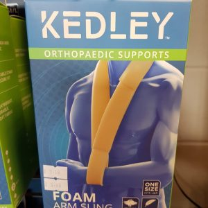 Kedley Orthopaedic Supports Foam Arm Sling