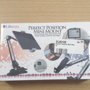 Lifemax Perfect Position Mini Mount
