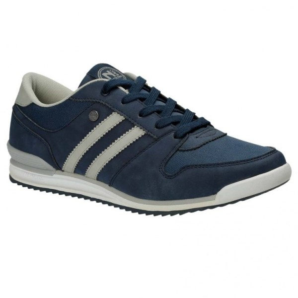 Tenis Azul North Star Ted R. Hombre