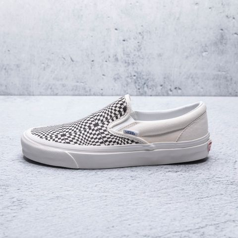 Tenis Vans Hombre VN0A3JEXVMY CLASSIC