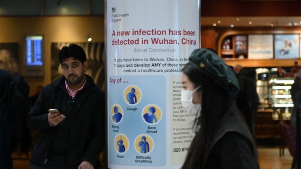 Data predicted coronavirus and where it may spread next - Marketplace