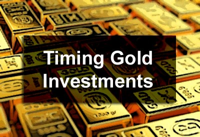 Business News - Can you invest in gold during these times?