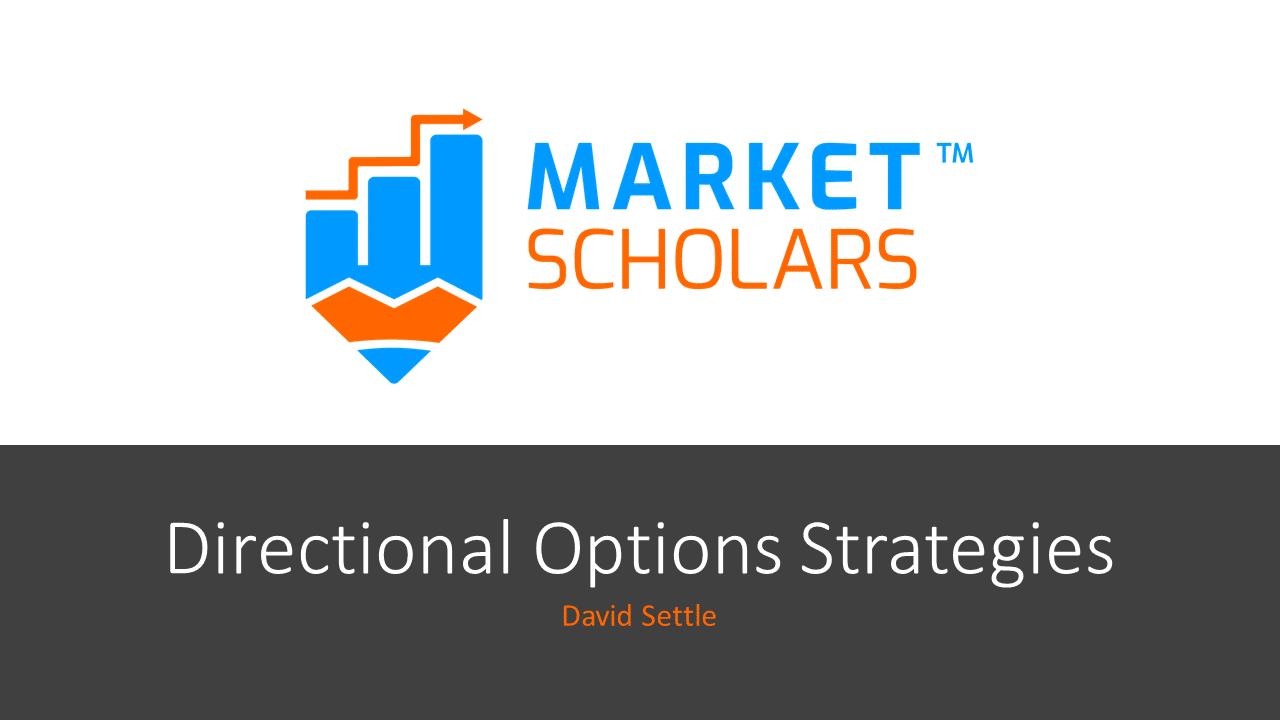 Directional Options Strategies – April 10 Class Recording via @https://www.pinterest.com/market_scholars