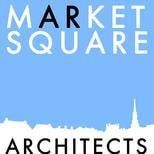 Market Square Architects PLLC Logo