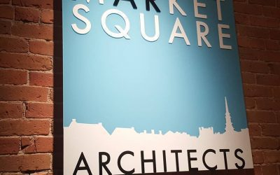 Two New Hires to Add to the Team at Market Square Architects