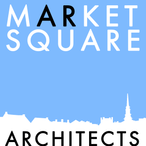 Market Square Architects Logo