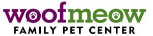 woof meow logo