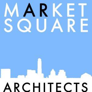 Market Square Architects Austin TX Logo