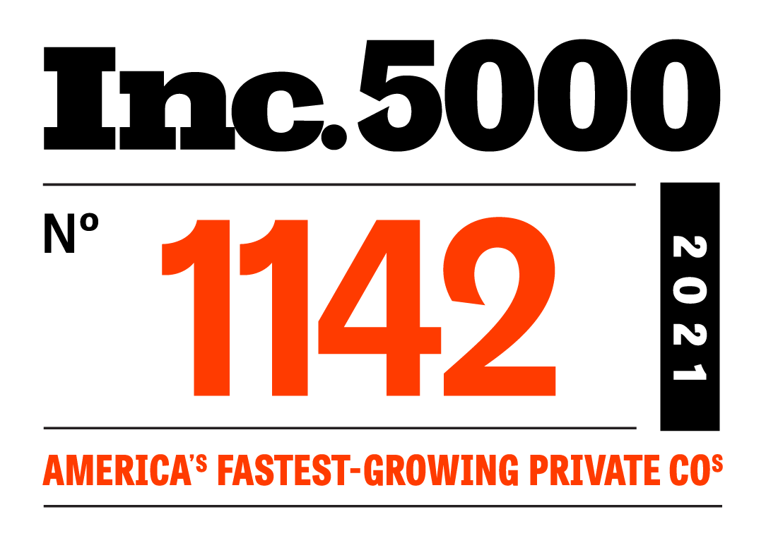 Market Square Architects 1142 Fastest Growing Company US