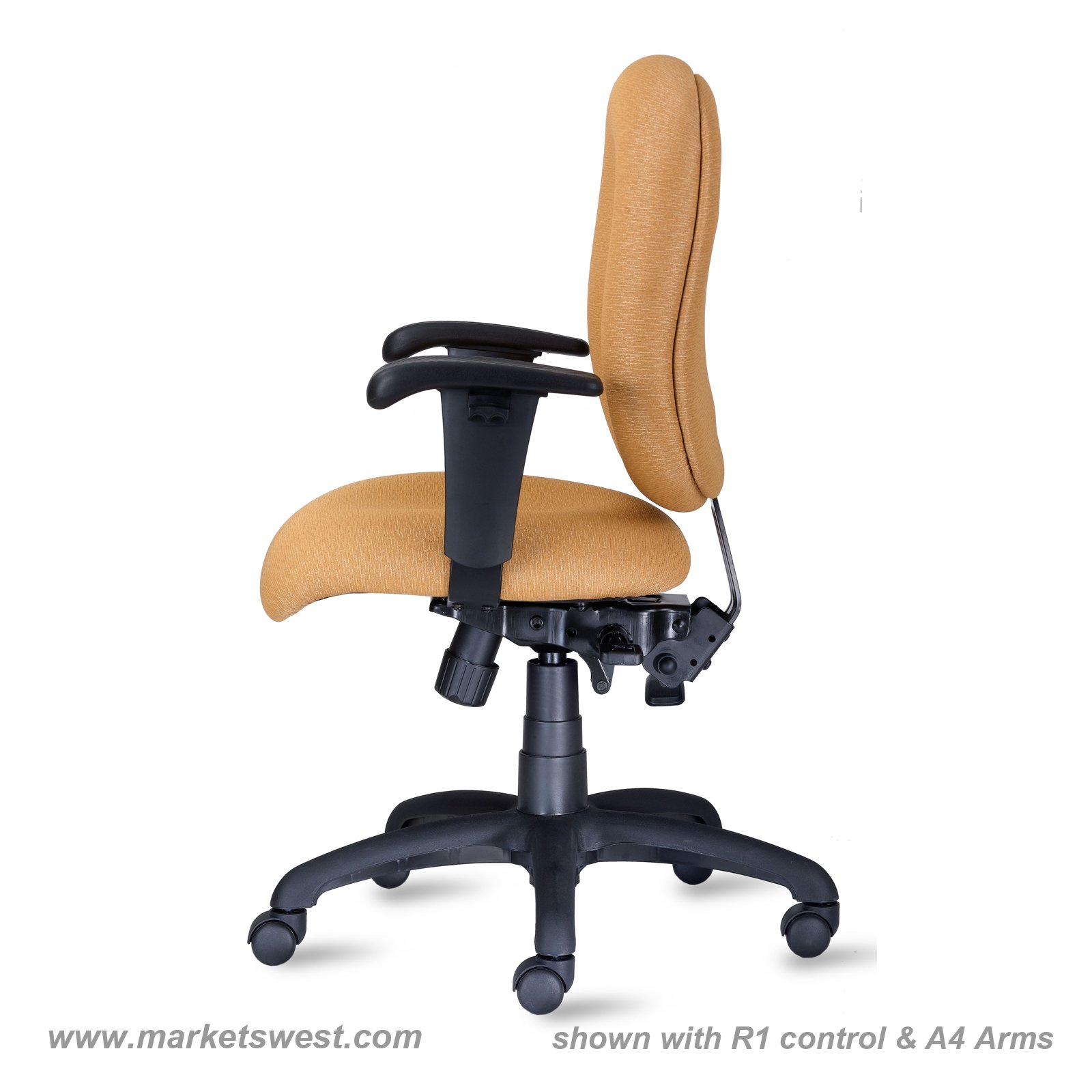 Logic MidBack DeskTask Chair
