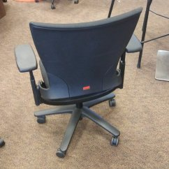 Allsteel Task Chair Cover Rental Indianapolis Sum Used